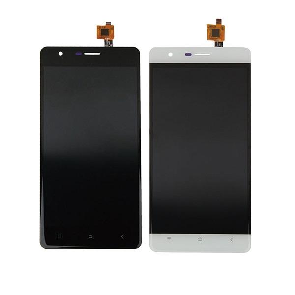 Oukitel k4000 lcd displej + dotykové sklo