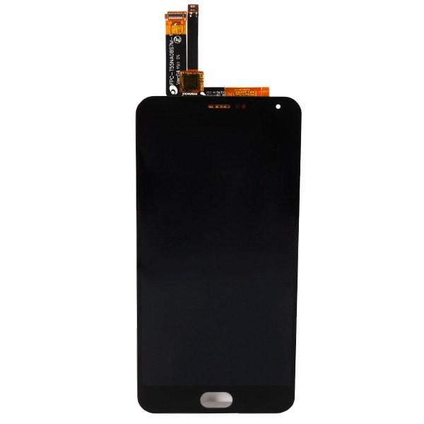 Meizu M1 Note lcd displej + dotykové sklo
