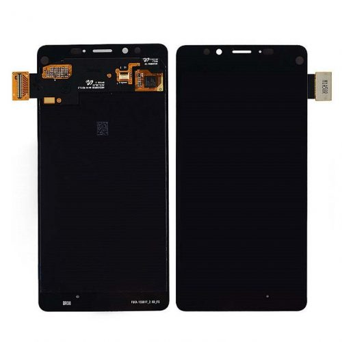 Microsoft Lumia 950 lcd displej + dotykové sklo