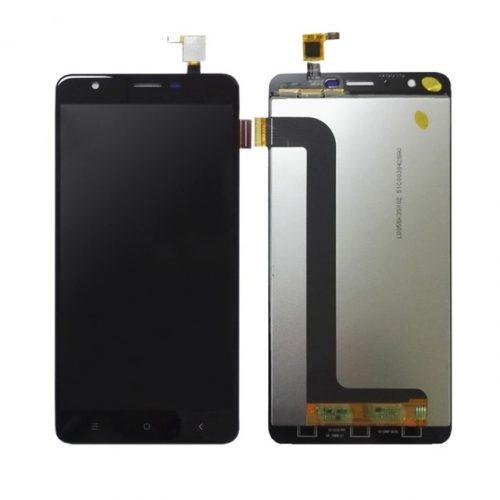 Oukitel u15 Pro lcd displej + dotykové sklo