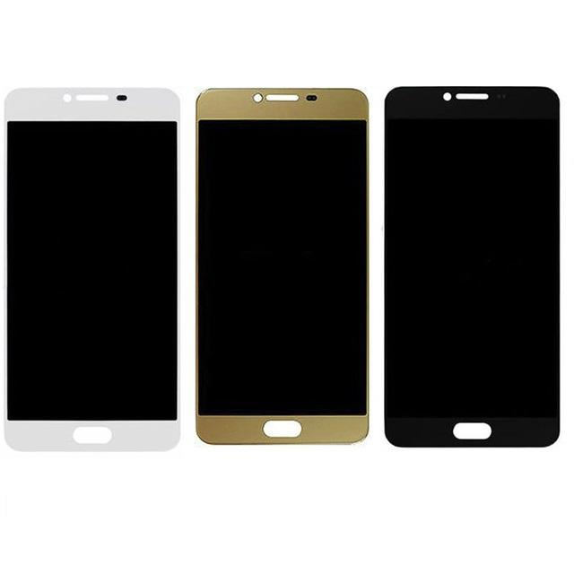 Samsung Galaxy C7 lcd displej + dotykové sklo