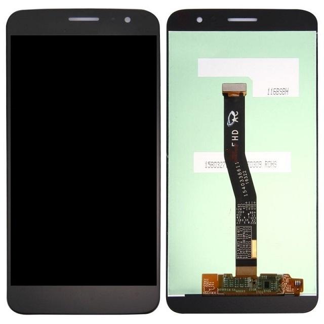 Huawei nova plus lcd displej + dotykové sklo