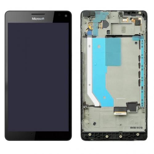 Microsoft Lumia 950 XL lcd displej + dotykové sklo
