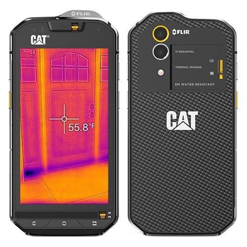 Caterpillar CAT S60