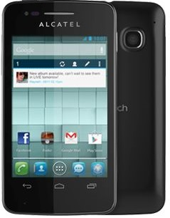 Alcatel One Touch S'Pop OT4030