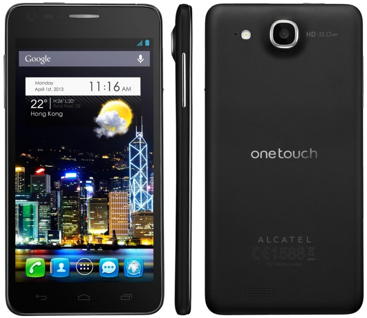 Alcatel OneTouch 6030