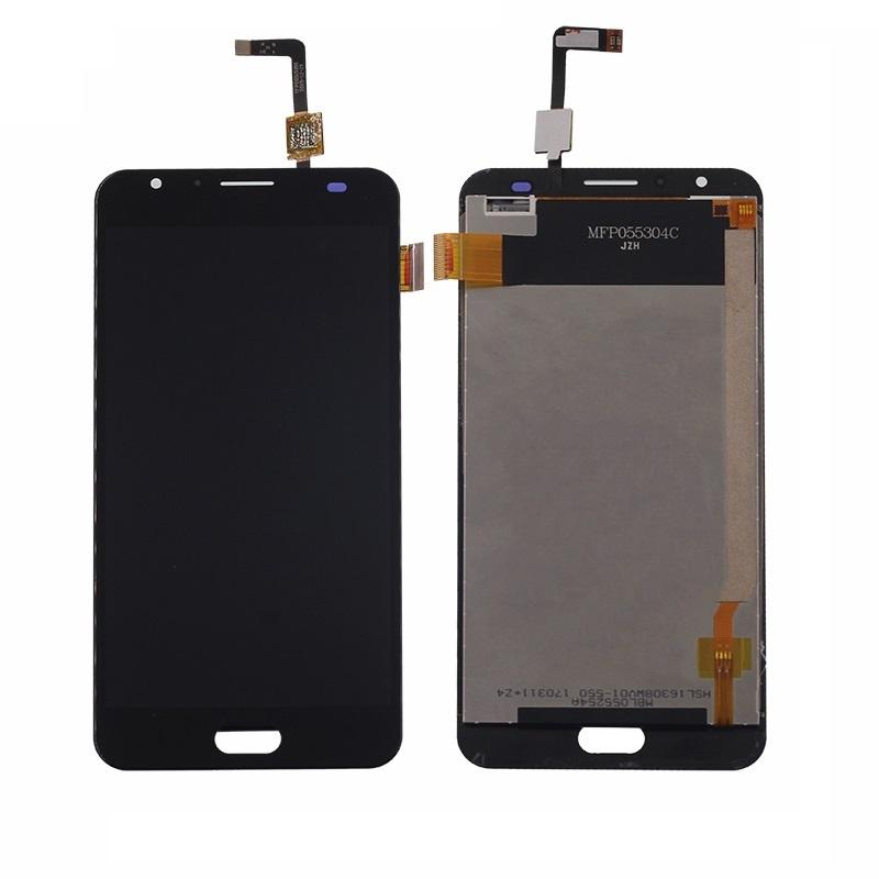 Ulefone power 2 lcd displej + dotykové sklo