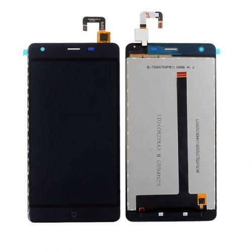 Ulefone Power lcd displej + dotykové sklo