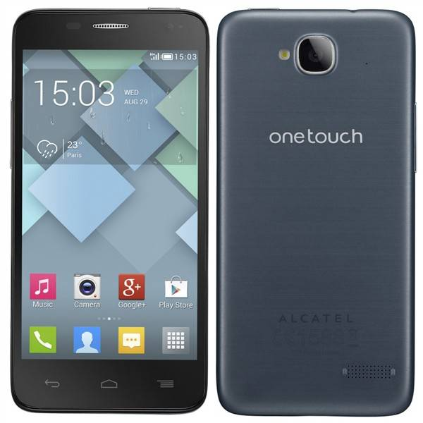 Alcatel OneTouch Idol Mini 6012
