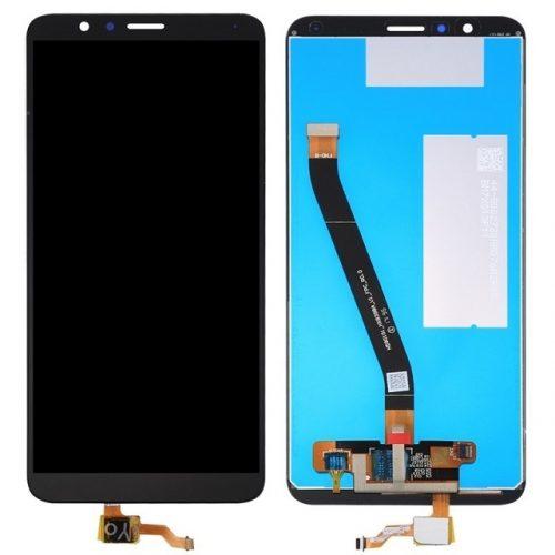 Huawei Honor 7X lcd displej + dotykové sklo
