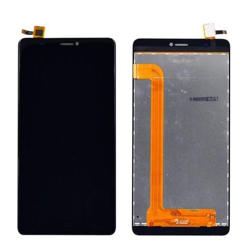 Elephone C1 Max lcd displej + dotykové sklo