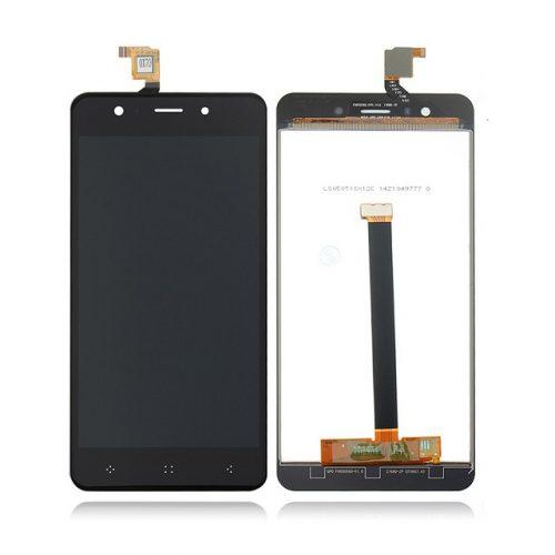 Elephone P8 Mini lcd displej + dotykové sklo