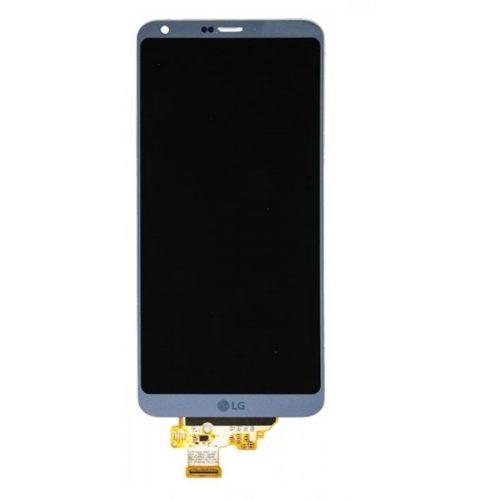 LG G6 lcd displej + dotykové sklo