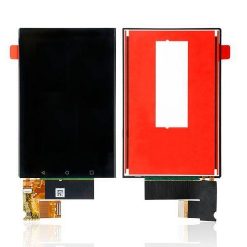 Blackberry Keyone lcd displej + dotykové sklo