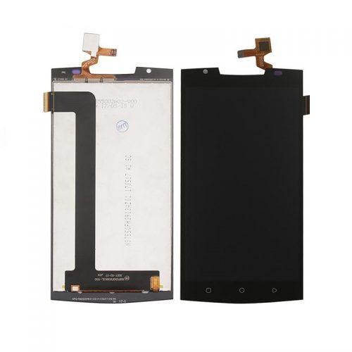 Oukitel K10000 Pro lcd displej + dotykové sklo