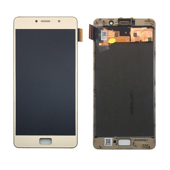 Lenovo Vibe P2lcd displej + dotykové sklo