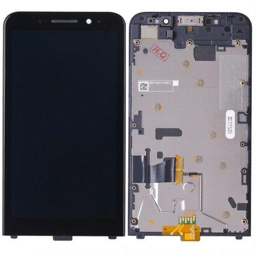 BlackBerry Z30 lcd displej + dotykové sklo