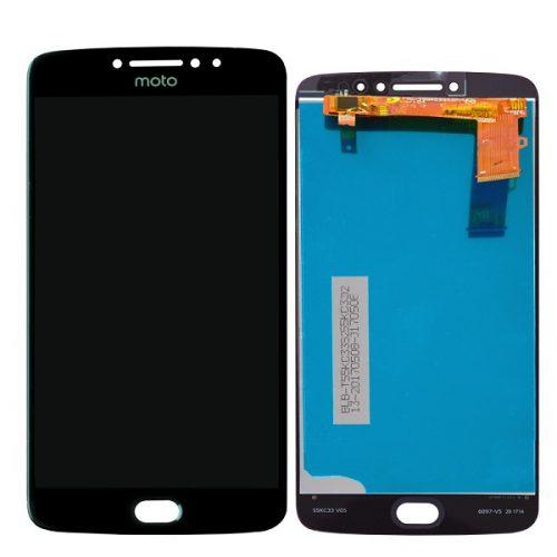 Lenovo Moto E4 lcd displej + dotykové sklo