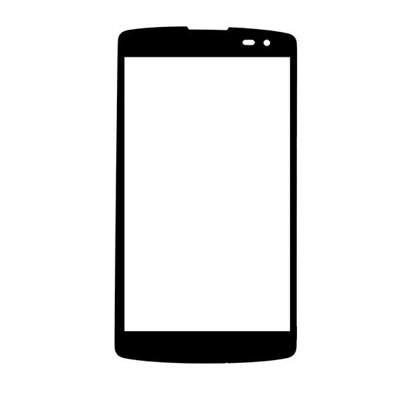 Dotykové sklo LG F60