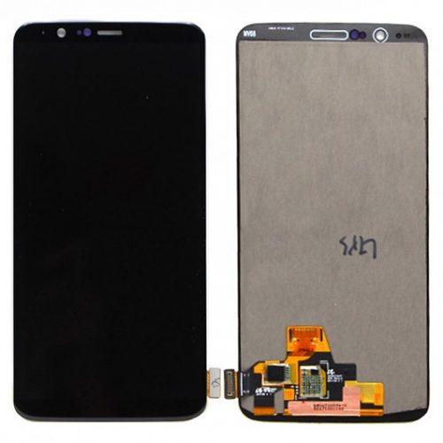 OnePlus 5T lcd displej + dotykové sklo