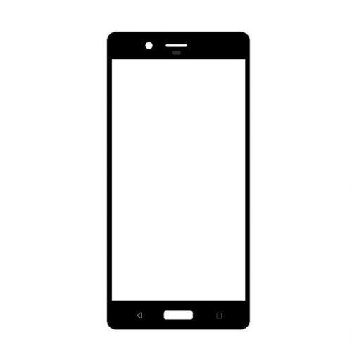 Dotykové sklo Nokia 8