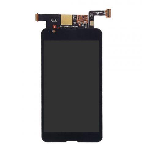 Sony Xperia E4 lcd displej + dotykové sklo