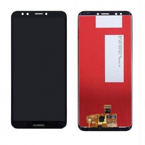 Huawei Y7 Prime 2018 lcd displej + dotykové sklo