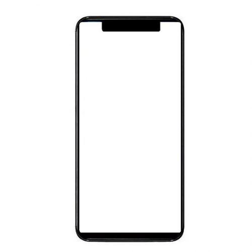 Dotykové sklo OnePlus 6