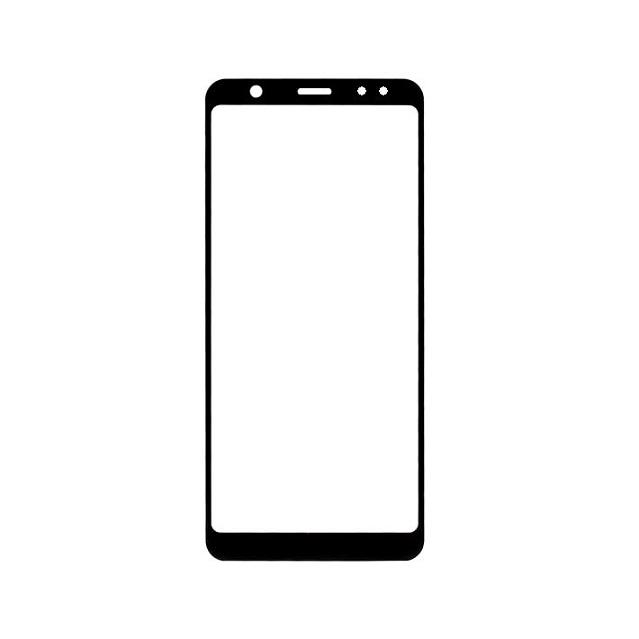Dotykové sklo Samsung Galaxy A6 2018