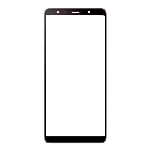 Dotykové sklo Samsung Galaxy A7 2018
