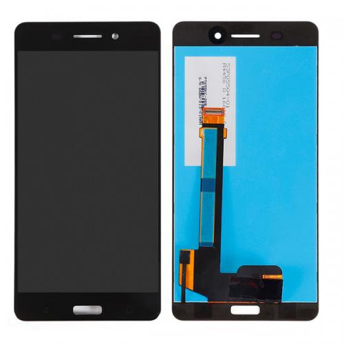 Nokia 6 lcd displej + dotykové sklo