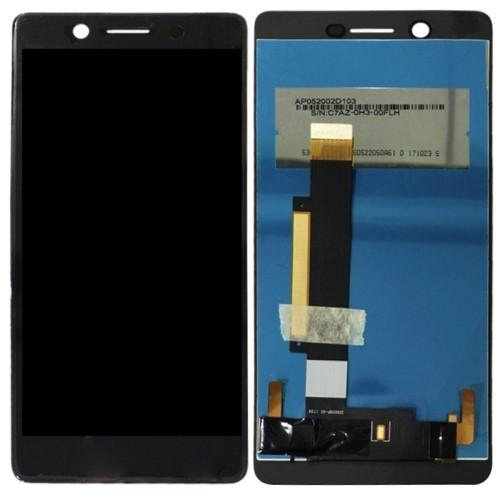 Nokia 7 LCD displej + dotykové sklo