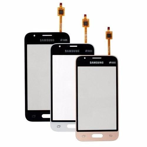 Dotykové sklo Samsung Galaxy J1 mini