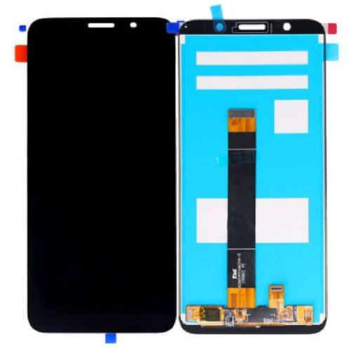 Huawei y5 2018 lcd displej + dotykové sklo