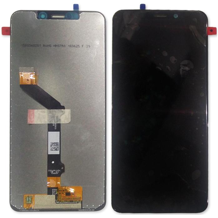 Motorola Moto One lcd displej + dotykové sklo