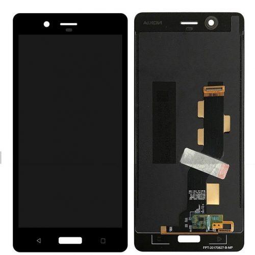 Nokia 8 LCD displej + dotykové sklo