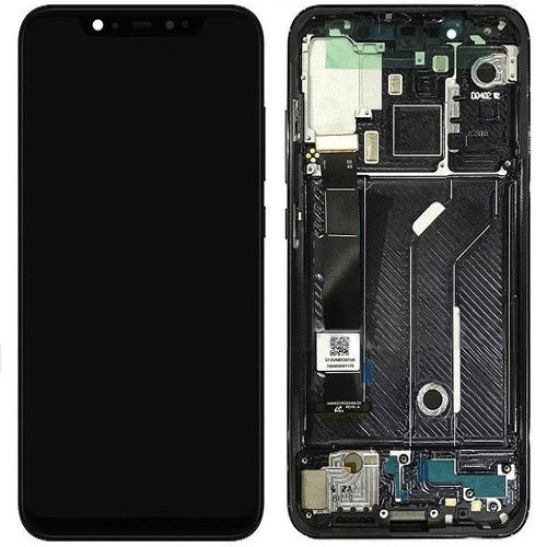Xiaomi mi8 lcd displej + dotykové sklo