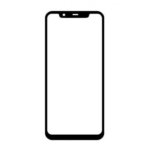 Dotyková plocha, dotykové sklo Nokia 5.1 plus - www.lacnydisplej.sk