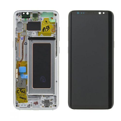 LCD displej + dotyková plocha pre Samsung Galaxy S8 - G950F