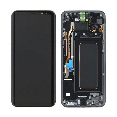 Samsung Galaxy s8 plus lcd displej + dotykové sklo