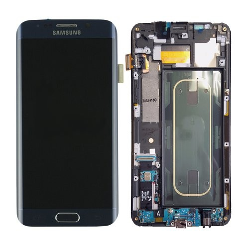 Samsung Galaxy s6 edge plus lcd displej + dotykové sklo