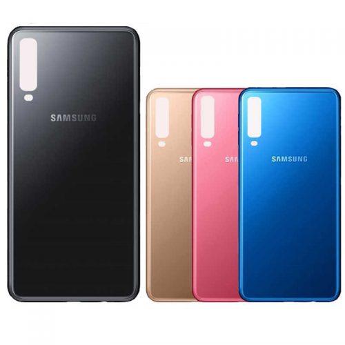 Zadný batériový kryt Samsung Galaxy A7 2018