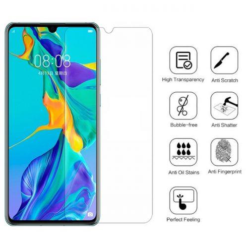 Ochranné tvrdené sklo Huawei Mate 20