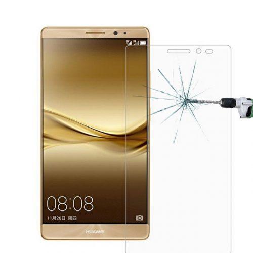 Ochranné tvrdené sklo Huawei Mate 8