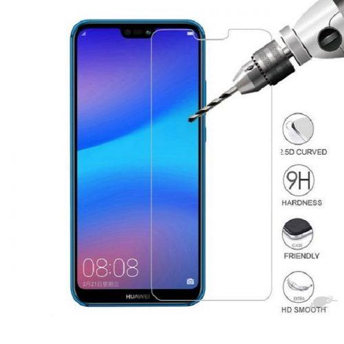 Ochranné tvrdené sklo Huawei P20