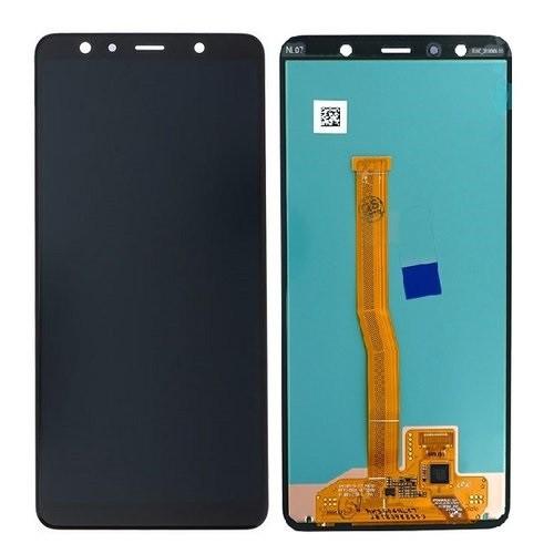 Samsung Galaxy A7 A750 2018 lcd displej + dotykové sklo