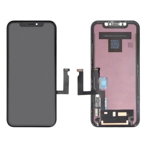 Iphone Xr lcd displej + dotykové sklo
