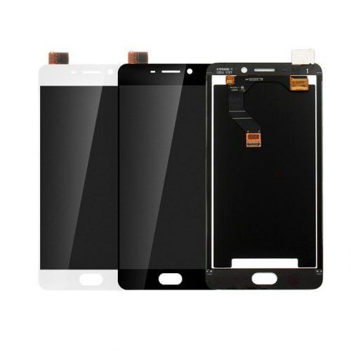 Meizu m6 note lcd displej + dotykové sklo