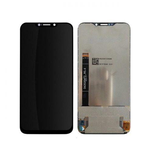 Meizu x8 lcd displej + dotykové sklo
