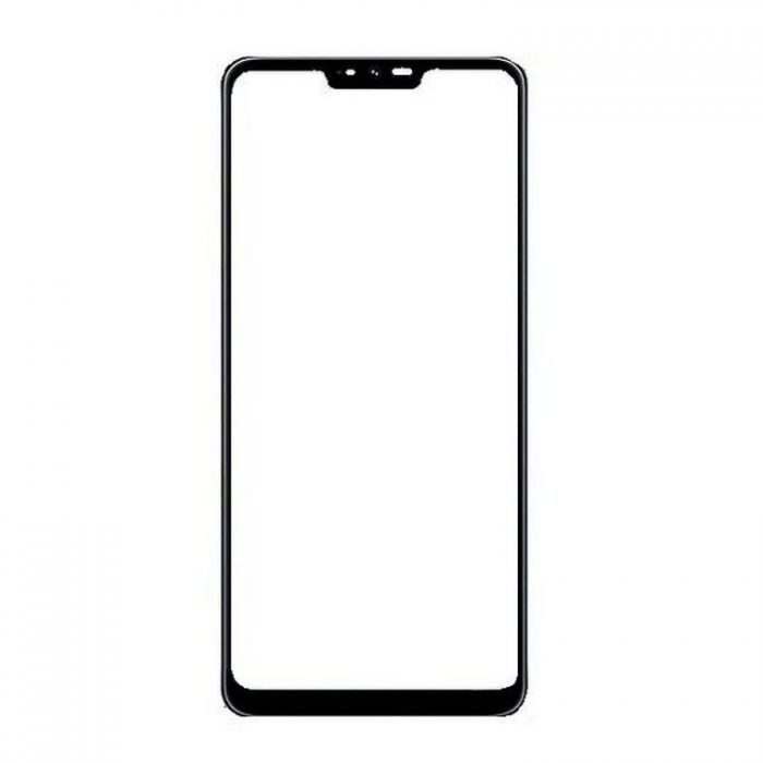 Dotykové sklo Nokia 7.1